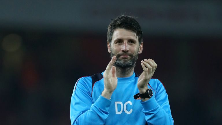 Danny Cowley's Lincoln host Chelsea U21s on Tuesday
