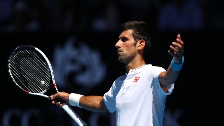Novak Djokovic Knocked Out By Nick Kyrgios At ATP Acapulco