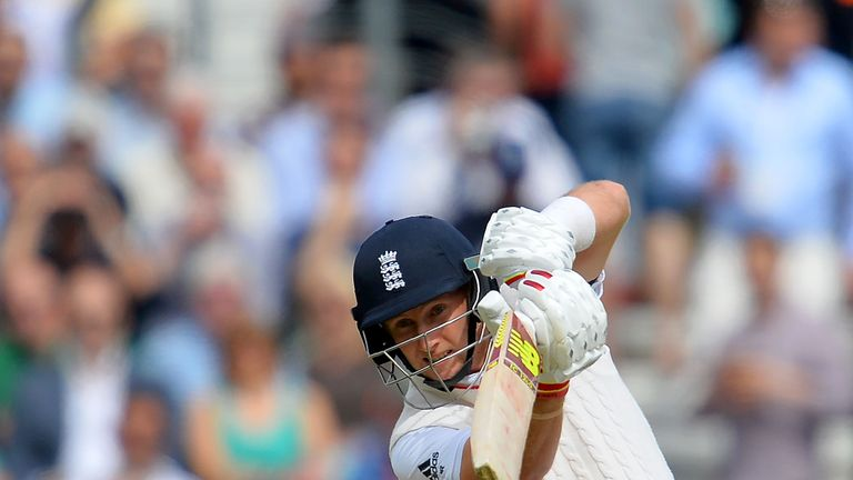 Botham believes Joe Root fits the England captaincy role perfectly