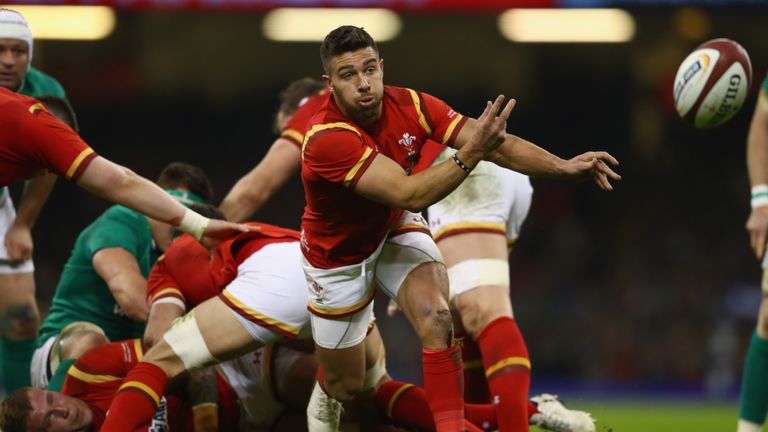 Rhys Webb gives his thoughts on the new PRO14 and sheds some light on his Lions tour