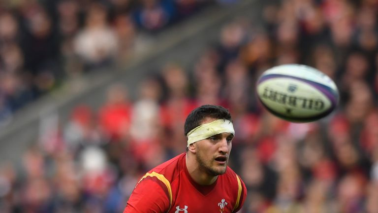 Warburton excelled for Wales during the Six Nations, despite relinquishing the captaincy to Alun Wyn Jones