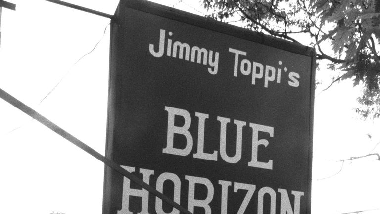 Jimmy Toppi's iconic venue has held world title fights and movie filming