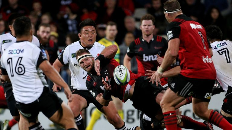 Greenwood fully expects All Black skipper Kieran Read to recover in time for the first Test