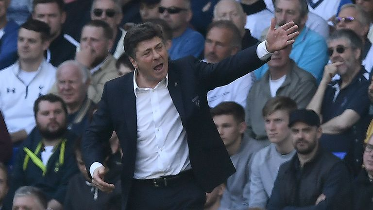 Mazzarri believes Watford will only be safe once the maths says so