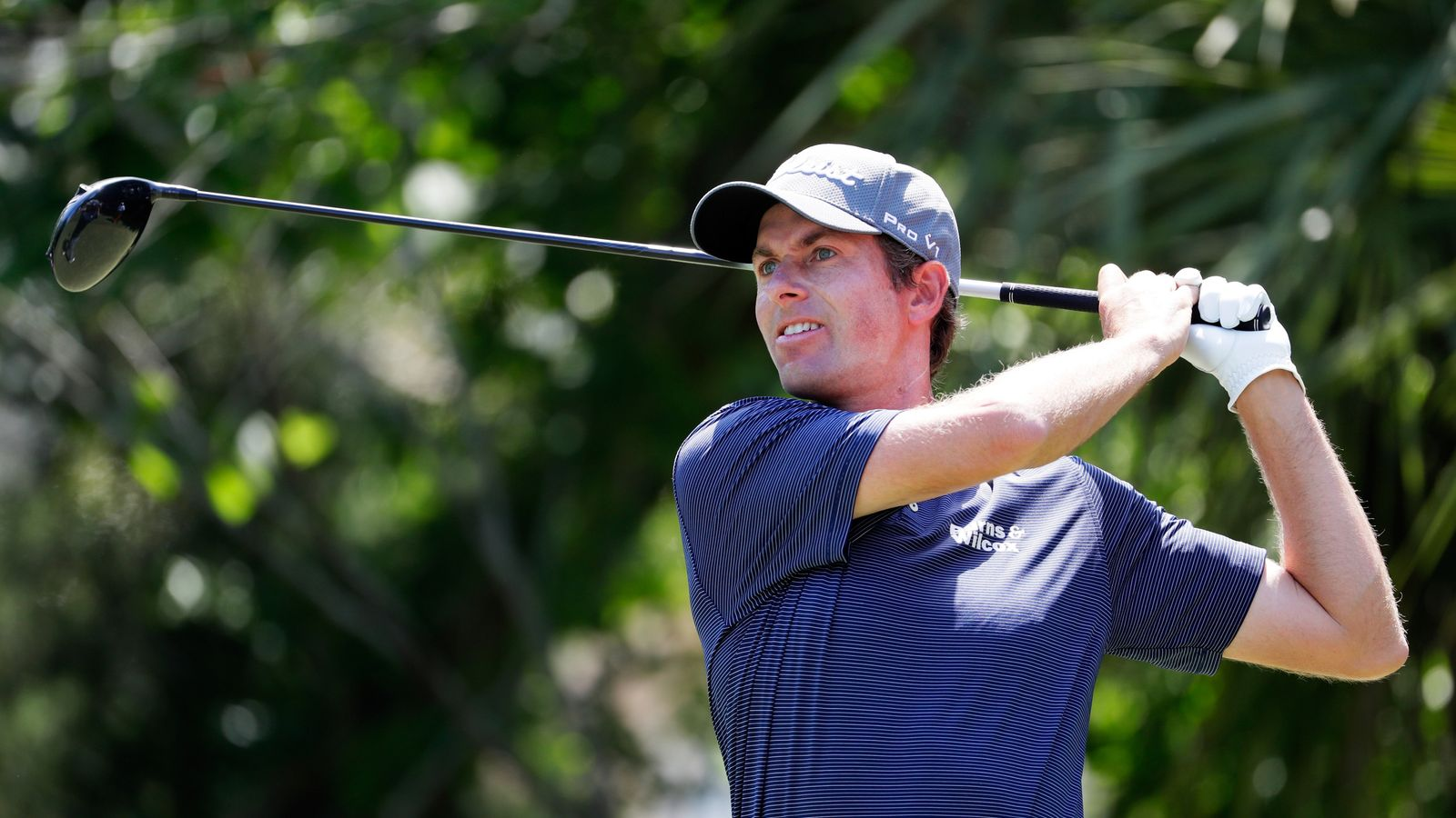 75dc6854a7cdf Webb Simpson takes two-shot lead into final day in Texas