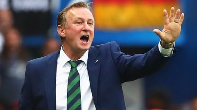 fifa live scores - Michael O'Neill says Northern Ireland must treat Netherlands matches as 'play-off'