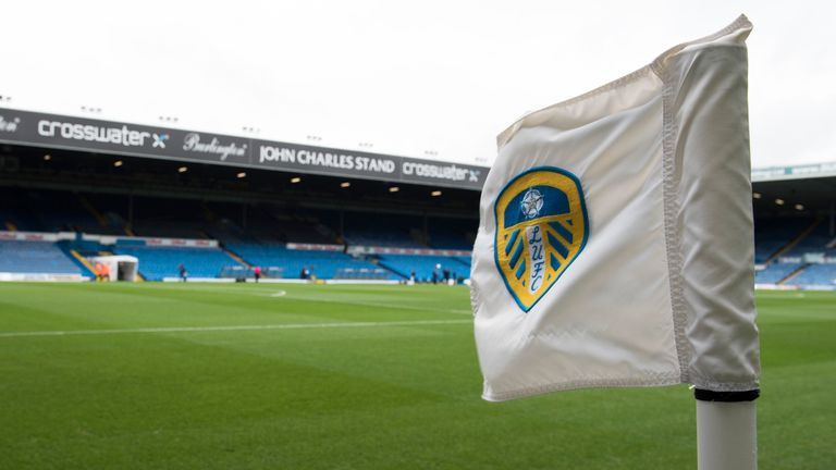 Leeds United have confirmed the appointment via a club statement
