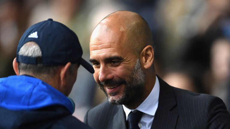 Tony Pulis believes Manchester City are the form team in Europe
