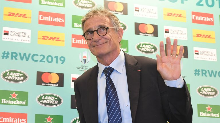 France head coach Guy Noves has rung the changes for their second Test against the Springboks
