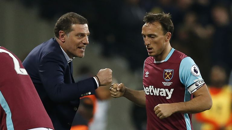 Bilic's side have underachieved since moving to the London Stadium