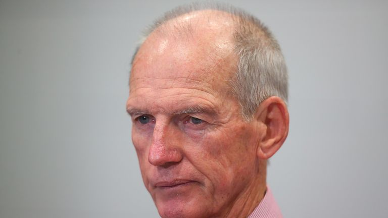 Wayne Bennett said the NRL will struggle to completely eradicate illicit drug use from the game