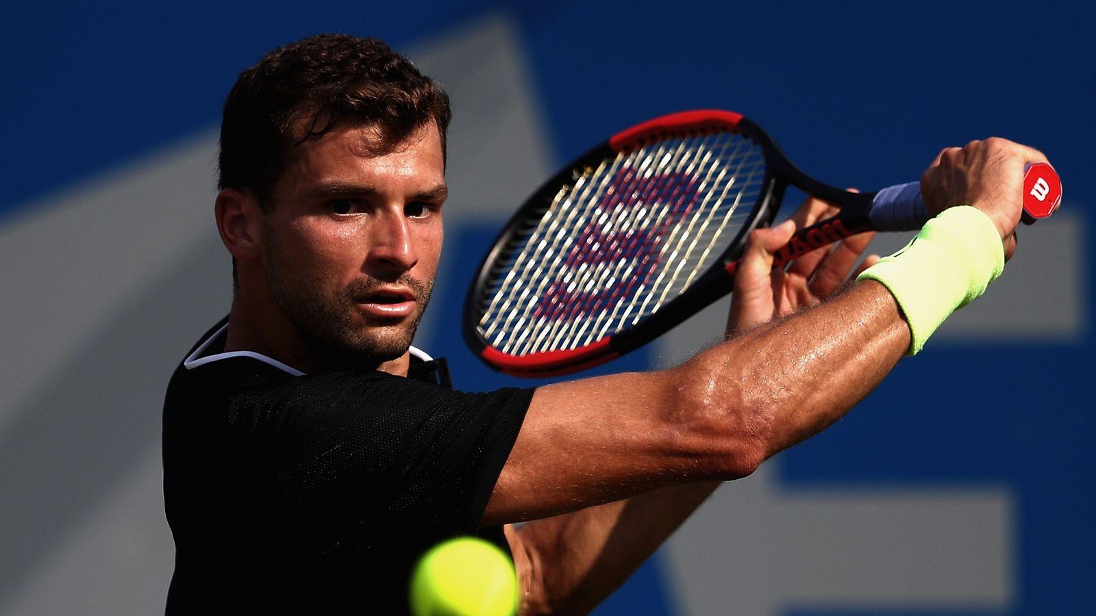 хорошим ремонтом, григор димитров теннис личная жизнь фото следующего