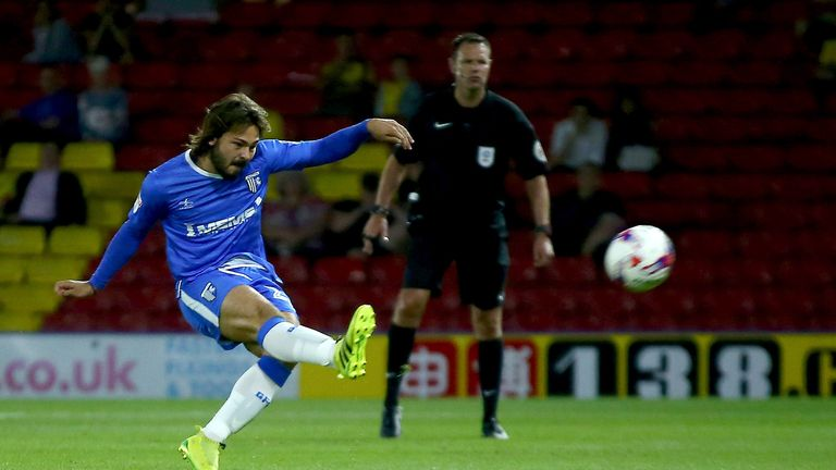 Bradley Dack has signed for Blackburn