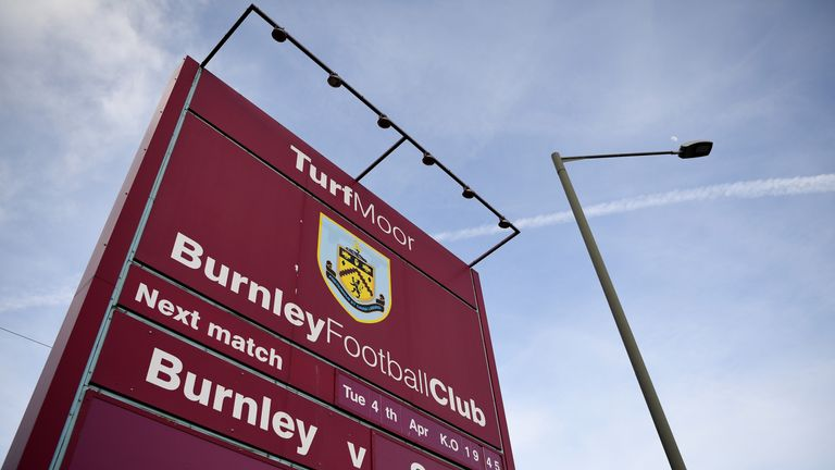 Michael Jolley leaves Burnley after three years at the club