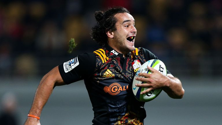 Leinster's signing of Chiefs winger James Lowe looks like being one of the captures of the close season