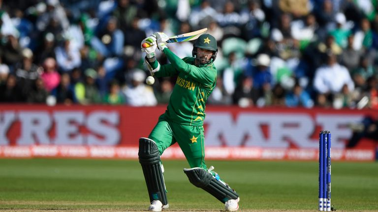 Amir wants to become an all-rounder