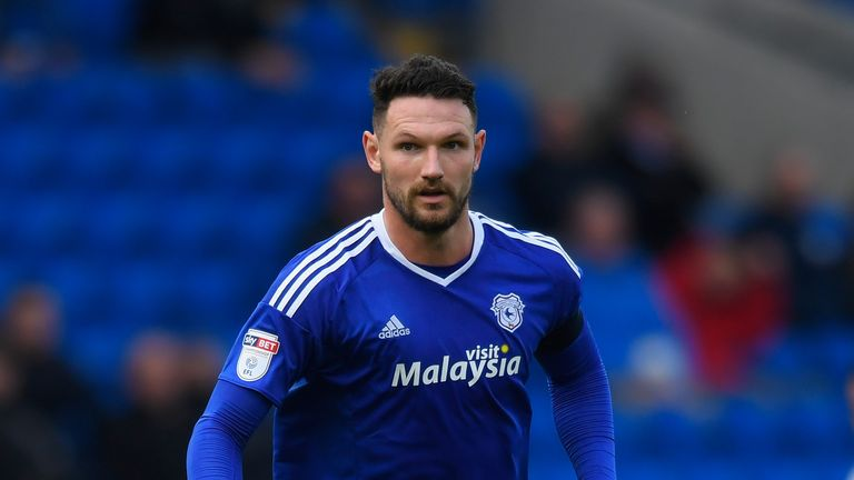 Cardiff reject Sean Morrison bid from Sheffield Wednesday | Football News | Sky Sports