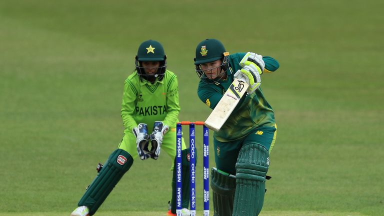 Image result for Pakistan Women's South Africa Women's