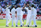 England v South Africa 1st Test
