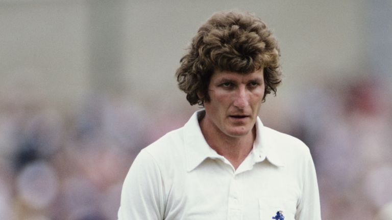 England v South Africa: Bob Willis' Oval memories ahead of ...