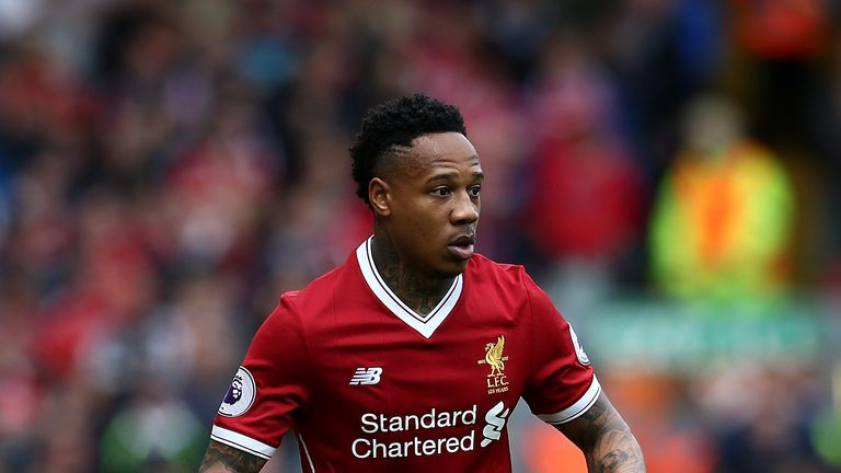 Nathaniel Clyne has returned to full training with Liverpool