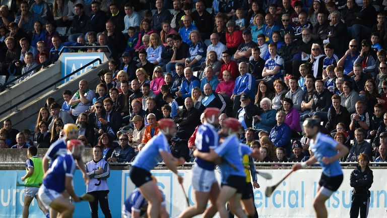 Laois, Offaly and Meath also have a motion on the table for Saturday