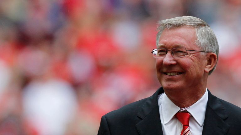 Sir Alex Ferguson led Manchester United to the title in 1996/97 - despite only having the seventh best defensive record that season