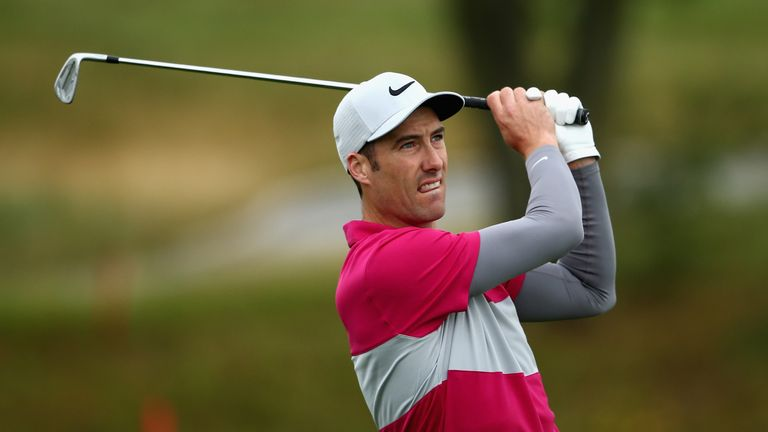 Ross Fisher has enjoyed a consistent year and lies 7th on the Race To Dubai