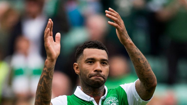 Trialist Jermaine Pennant has impressed Lennon - but will he be offered a deal?
