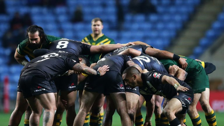 Differential penalties are not enough of a deterrent in scrums, says Phil Clarke