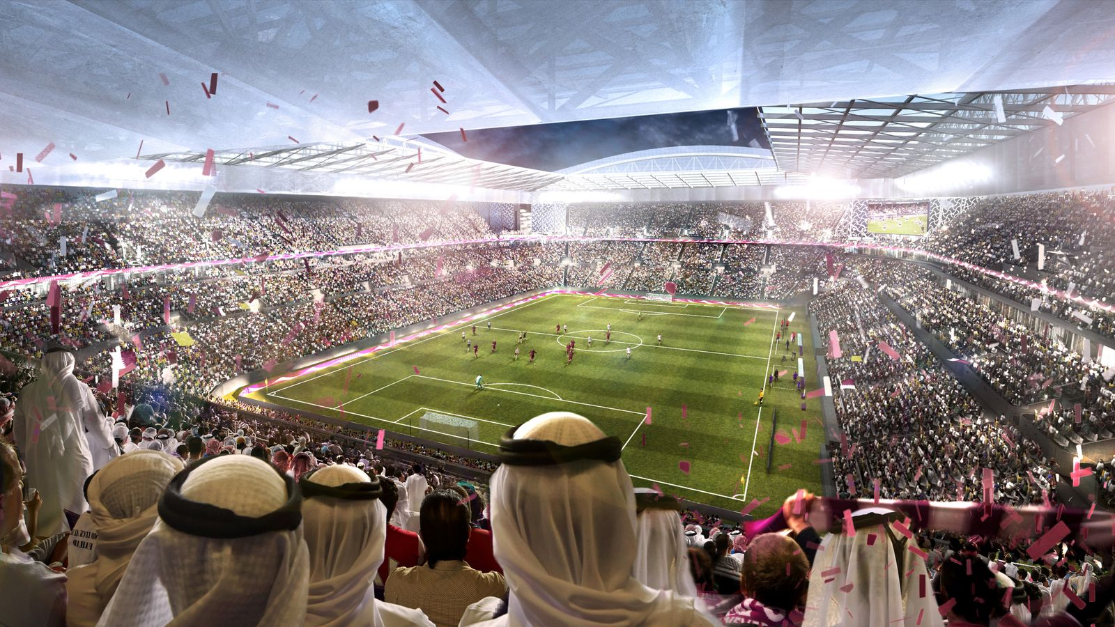 is Qatar next 2022 where World and  When and Cup? dates key