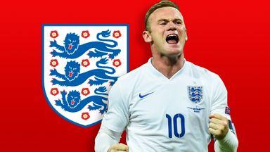 fifa live scores - Wayne Rooney to make one-off England return vs USA