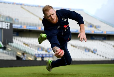 Ben Stokes will not play at his home ground on Saturday