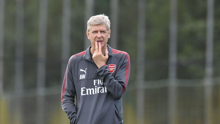 Arsene Wenger has said Arsenal need their fans ahead of Bournemouth game at the Emirates on Saturday