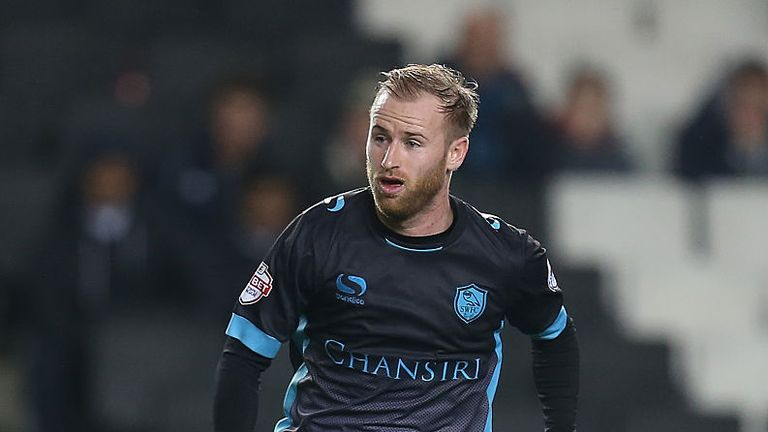 Wednesday's Barry Bannan is back in the Scotland squad