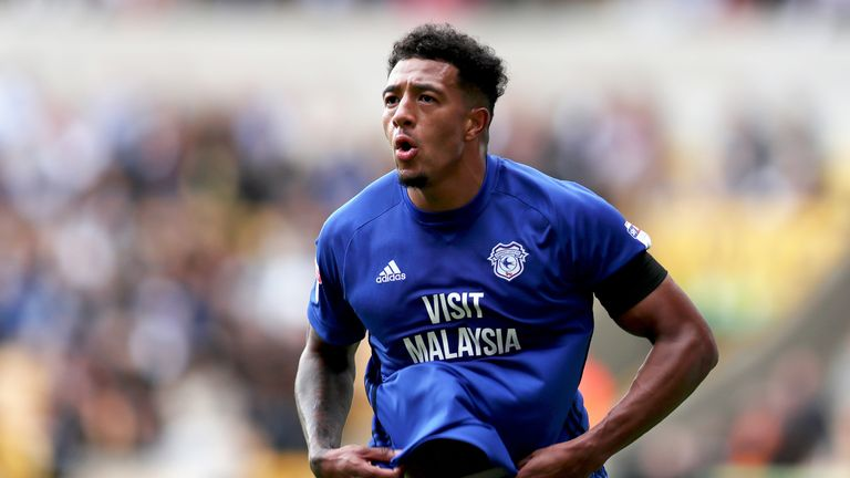 Nathaniel Mendez-Laing arrived from Rochdale