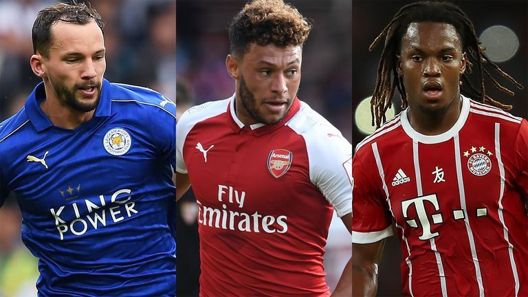 Which midfielder should Chelsea sign this summer?