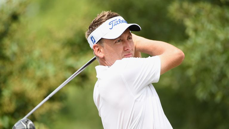 Poulter has enjoyed an excellent year on both the European and PGA Tours