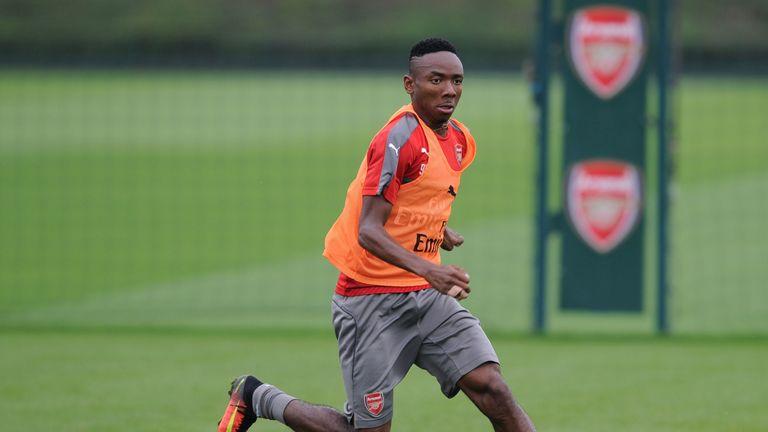 Kelechi Nwakali has joined VVV-Venlo on a season-long loan