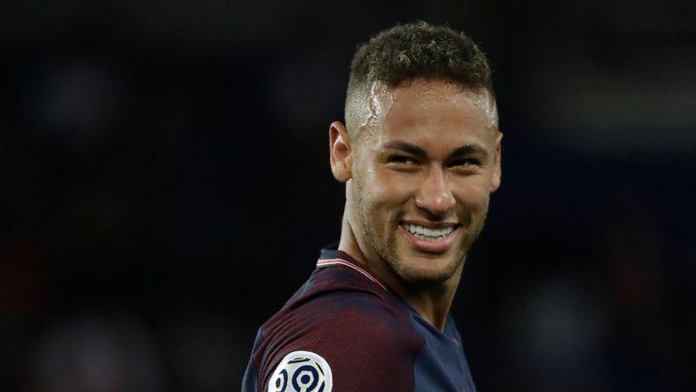 Neymar is understood to earn £515,000 per week at Paris Saint-Germain