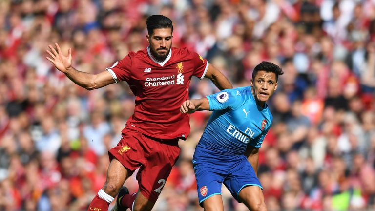 Keeping hold of Alexis Sanchez is a massive boost for Arsenal, says Nacho Monreal