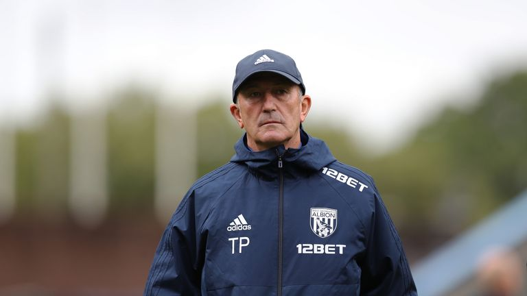 West Brom have made a fine start to the 2017/18 campaign