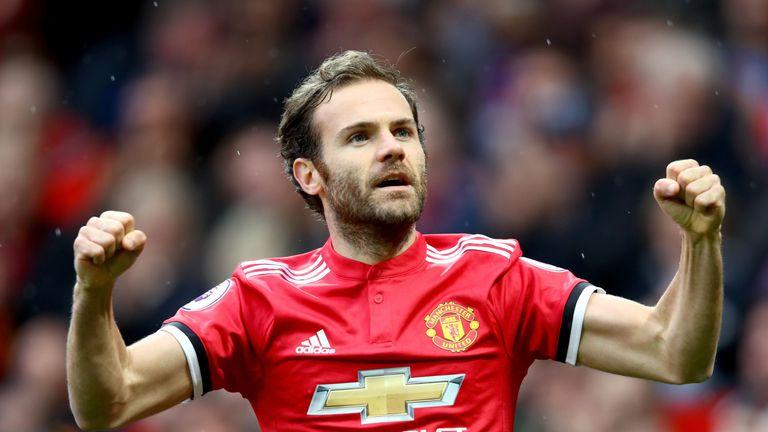 Image result for Juan Mata