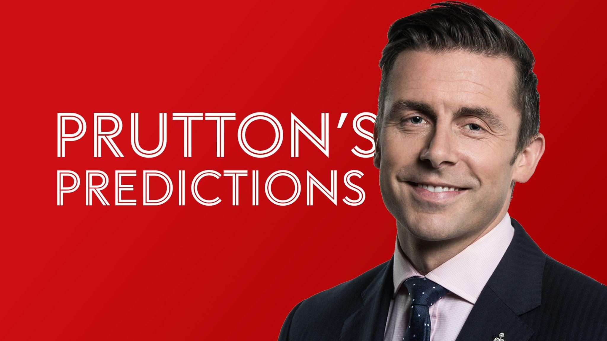 David Prutton's Sky Bet EFL predictions | Football News | Sky Sports