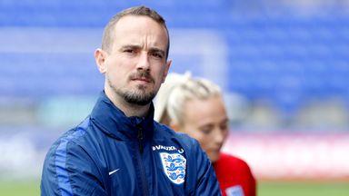 Former England Women's boss Mark Sampson joins Stevenage as first-team coach