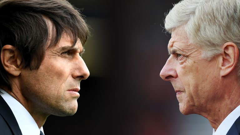Has Arsene Wenger found the template for taking on the big teams?