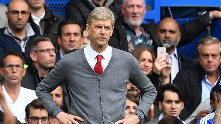 Arsene Wenger will ring the changes again for the clash against Doncaster