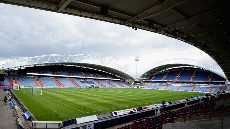 Huddersfield Town are to overhaul their academy system