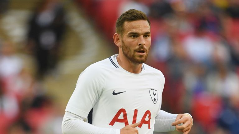 Janssen's big-money move to Tottenham failed to bring goals