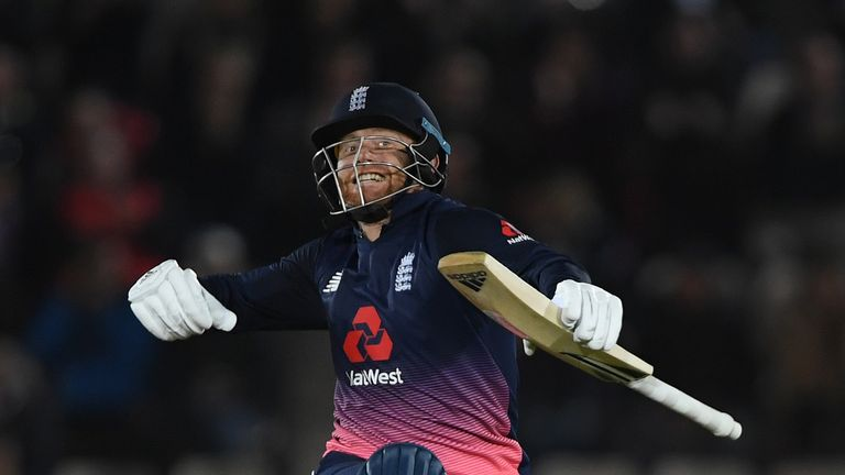 Jonny Bairstow has the edge of Roy if England want to win 'in all conditions', argues Atherton
